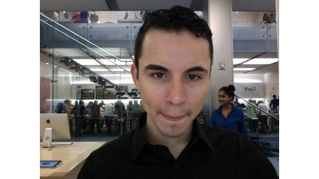 Secret Service Raid Was a Blessing In Disguise For Apple Store Spy Cam Artist