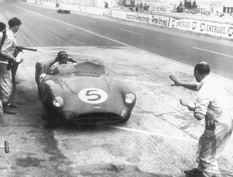 These Incredible Photos Show How Le Mans Evolved Over 84 Years