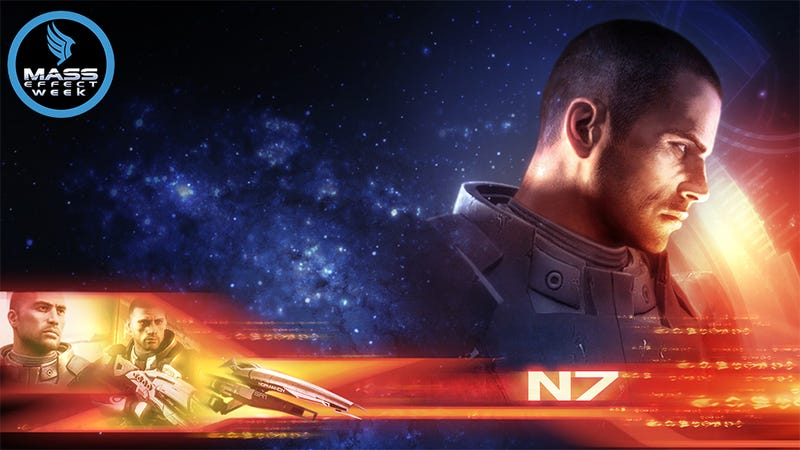 Where The First Mass Effect Failed, And Succeeded, According To Its Head Writer