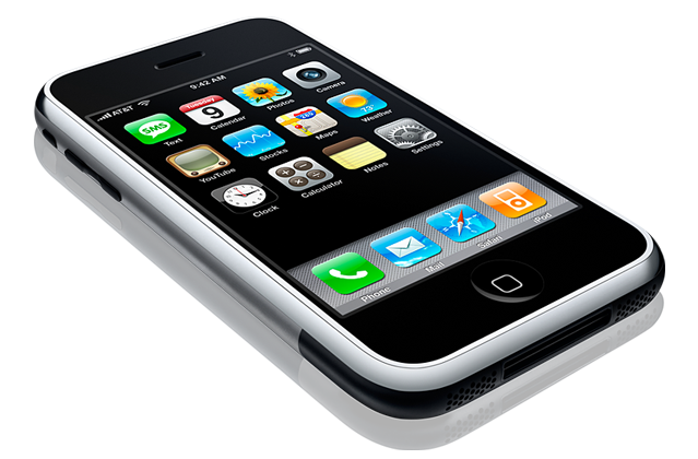 Ten Takes on the Apple iPhone