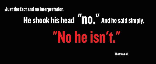 Did Vox Kill Tony Soprano? An Explainer