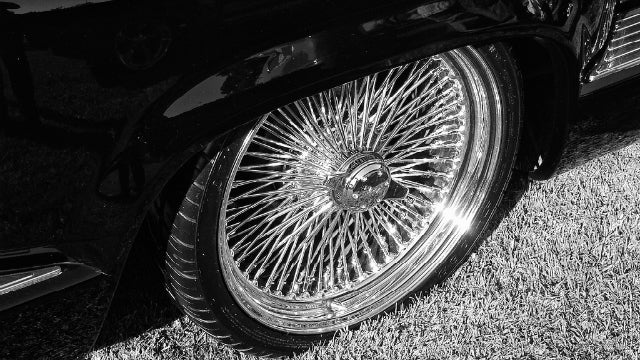 Man Convicted for Killing Over Some Car Rims