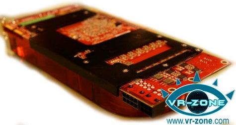 New ATI X2900 XTX Shames Nvidia 8800 to Second Place