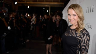 Here Are Some Pictures of Renée Zellweger