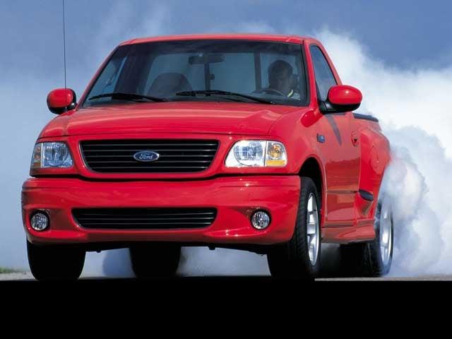 Ten Cars Built For Burnouts