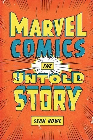 The true story of life at Marvel Comics in the glory days of Jack Kirby and Stan Lee
