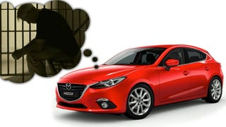 Dopey Old Couple Almost Dies After 13 Hours Trapped In Unlocked Mazda