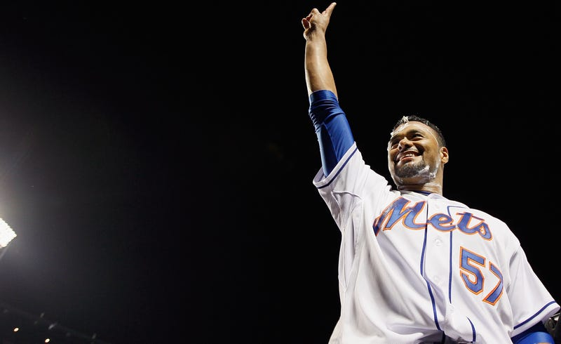 Do Mets Fans Wish Someone Else Had Thrown Their First No-Hitter?