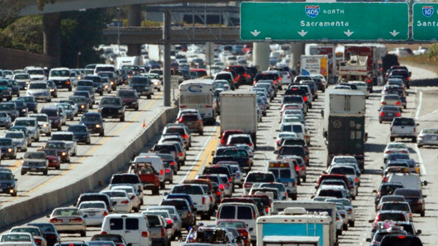 'Carmageddon' Ends Early, Everyone Can Move On With Their Lives