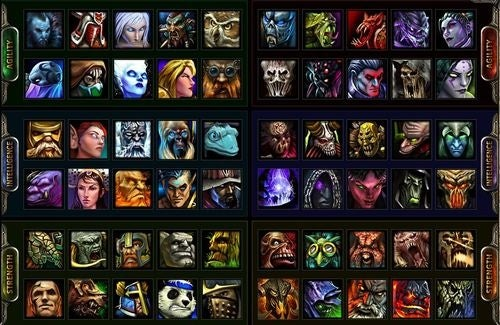 Mile Marker 8: Heroes of Newerth