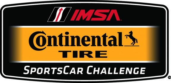 Tune in Alert! The Continental Tire Sports Car Challenge season kicks off tomorrow!