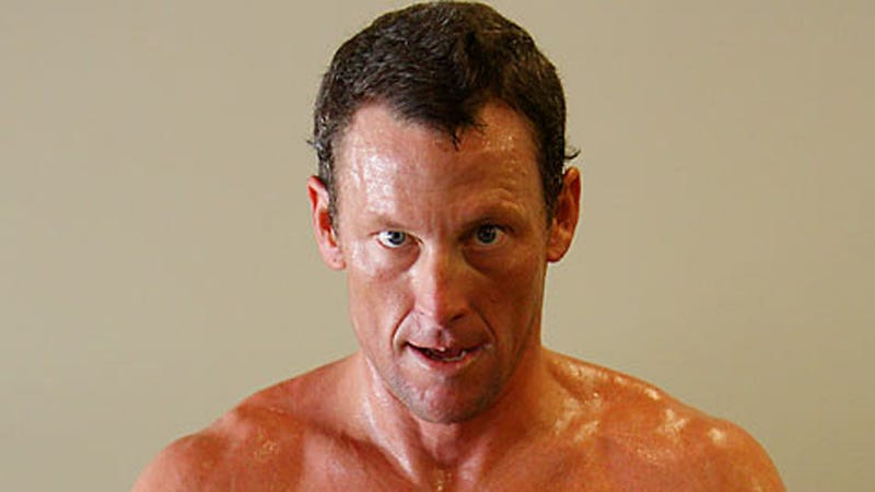 The FBI Is Investigating The Tyler Hamilton-Lance Armstrong Restaurant Run-In