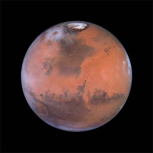 Is Biological Life the Source of Martian Methane?