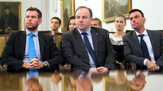 Itt van az első Fidesz-káder, akiért kiállnak a civilek