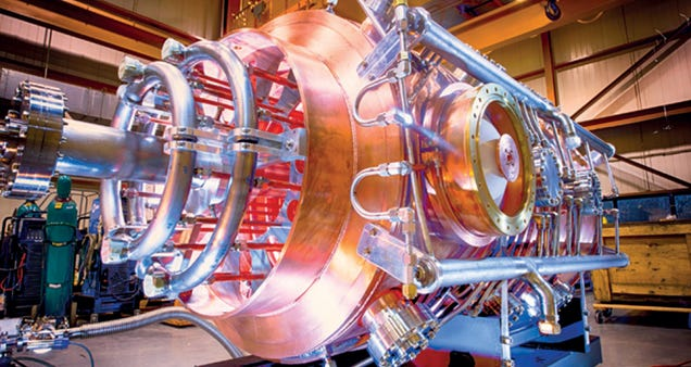 World's Longest Neutrino Beam Will Explore Why the Universe Still Exists