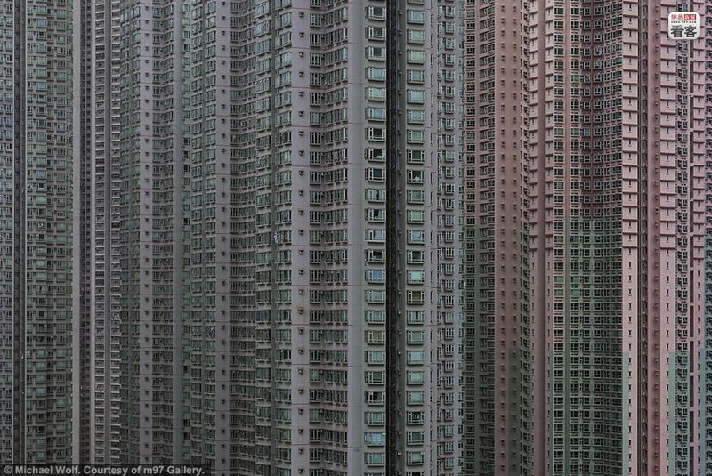 Images of this Skyscraper City Will Blow Your Friggin' Mind