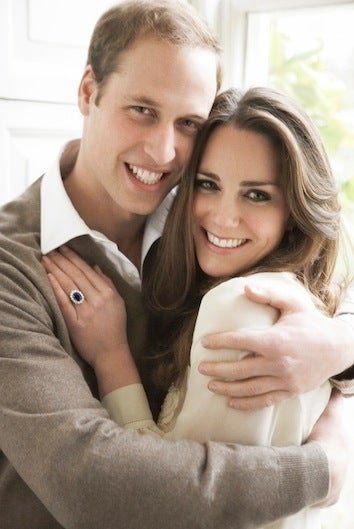 William & Kate Bravely Plan To Live Without Servants