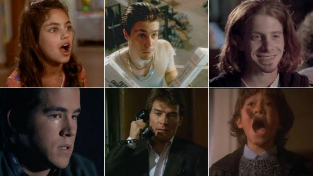 Before They Were Famous: Best Science Fiction Cameos by Today's Stars
