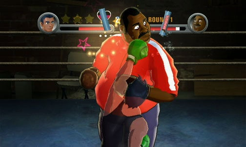 Punch-Out!! Developer Envisions, Wants Sequel