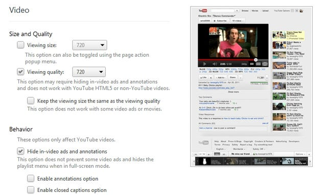 how to turn on autoplay in youtube
