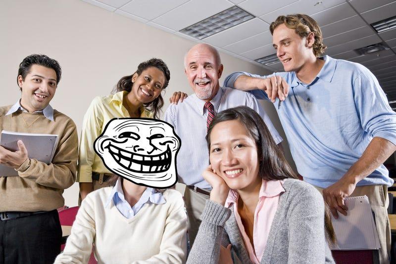 Academics on Why Trolls Troll