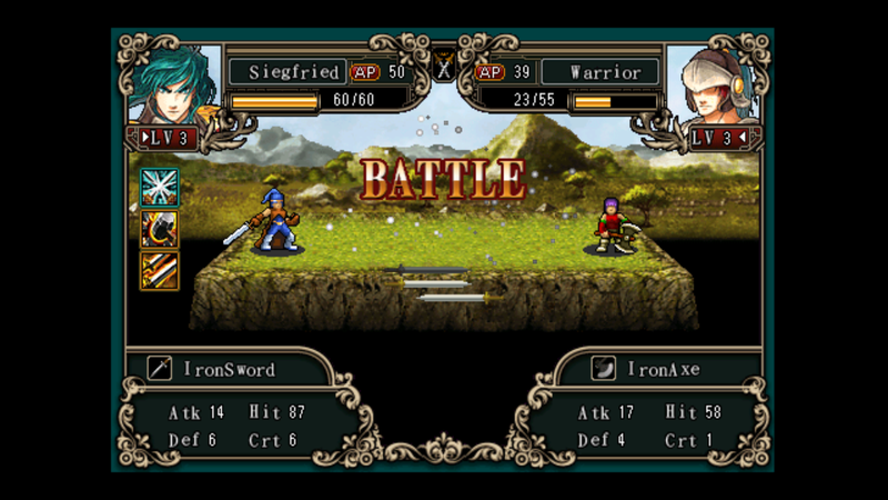 I'd Rather Play Fire Emblem Than Play This Clone