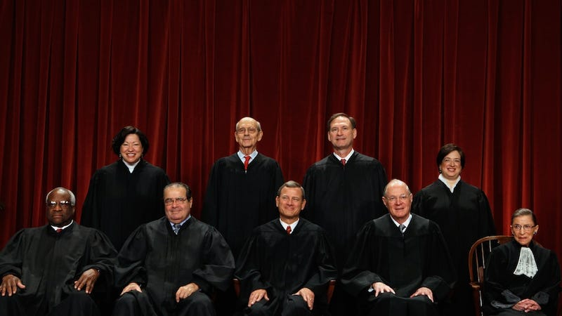SCOTUS Decides Women's Health Care Should Be Covered Under Health Care Law