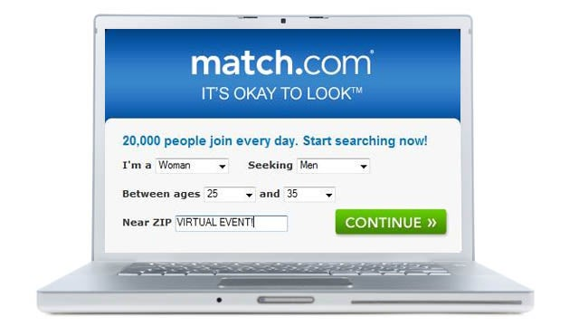The Misguided Crusade Against Match.com