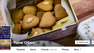 Bréking 2.: Orbán Ráhel visszatért a Facebookra