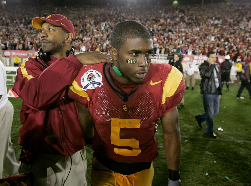 "Judge: The NCAA Went ""Over The Top"" In Its Investigation Of USC's Todd McNair Because Of ""Ill Will Or Hatred"""