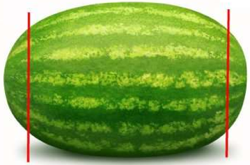 Easily De-Seed Your Watermelon