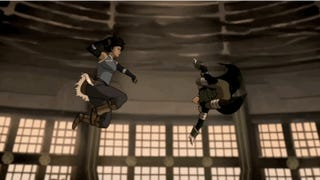 <i>Legend Of Korra</i>'s Finale Again Proves It's One Of The Best Shows On TV