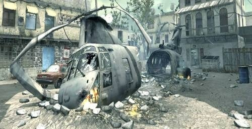 Modern Warfare 2 Stimulus Package Arrives for PS3, PC in Early May