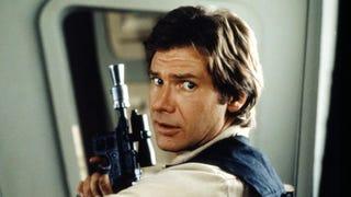 El cómic de <i>Star Wars</i> hace una sorprendente revelación sobre Han Solo