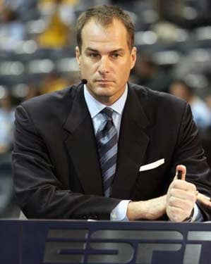 Media Approval Ratings: Jay Bilas