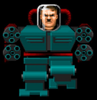 Wolfenstein 3D Coming To PSN And XBLA With A Twist