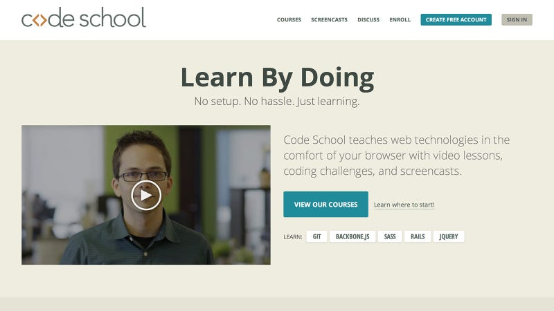 6 Inspiring Websites That Teach You To Code