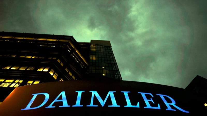 Daimler Goes To Supreme Court Over Torture And Murder Allegations
