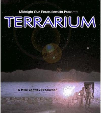 Terrarium, the worst-rated scifi movie on IMDB, is actually pretty good