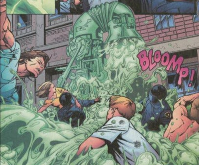 Ten crazy uses of the Green Lantern ring