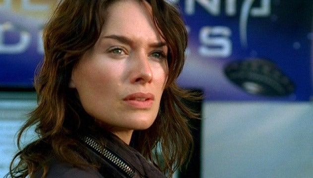We've Seen Monday's Super-Weird Terminator Episode