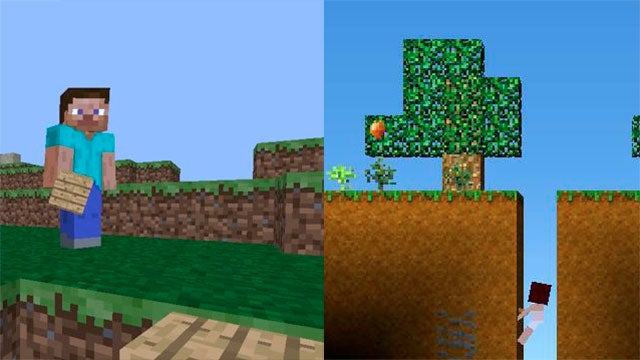 This Week's iPhone Charts: The Minecraft Connection