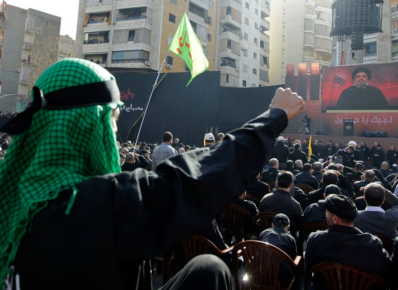 Lebanon's Government Collapses