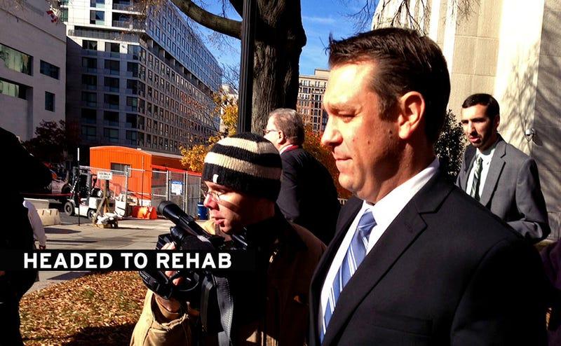 Cocaine-Loving Congressman Trey Radel Announces Leave of Absence