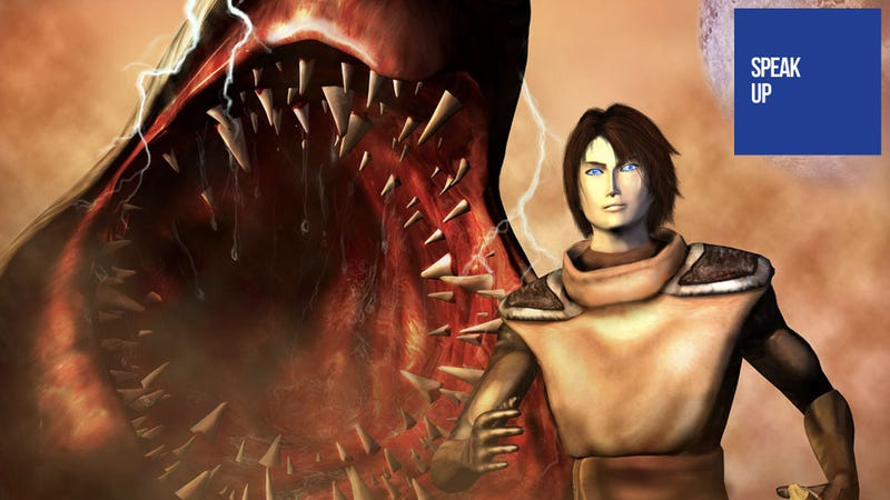 Why Prolong the Inevitable? A New Dune Game is Life