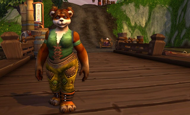 Who Wants to Be a World of Warcraft Beta Panda?