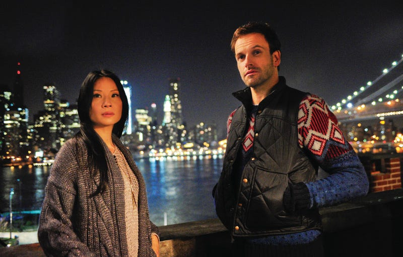Elementary Demonstrates the Right Way to Update a Classic Hero
