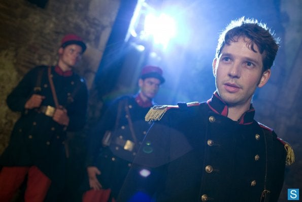 Being Human Episode 5.1 promo Photots