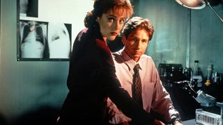 What Should Happen In <i>The X-Files</i&g