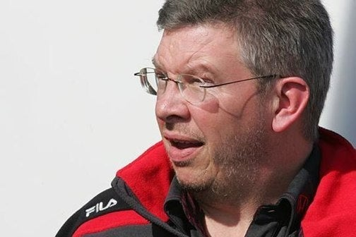 F1 Team Boss Brawn May Face Driving Ban After 100 MPH Speeding Ticket